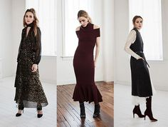 See Every Piece From Olivia Palermo's Collection For Nordstrom