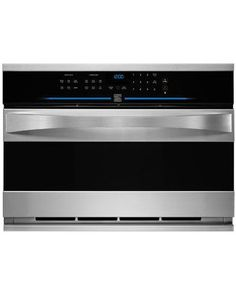 oven extra stainless combination countertops cu elite wall sears convection electric microwave kenmore ft countertop plans w