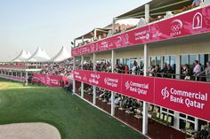 The 16th Commercial Bank Qatar Masters continues to expand its family of partners with local brands Avis Qatar, Fifty One East, Xerox and Aspetar all confirming their support of the US$2.5 million prize fund European Tour event