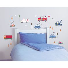 Wilko Car U0026 Trucks Sticker Part 63
