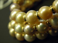 Pearl Bracelet, Pearl Necklace, Jewelry Shop, Jewellery, Sale Items, Watches, Bracelets, Gold, Photography