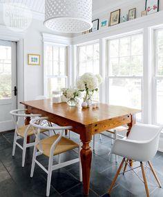 House tour: Jillian Harris's guest house - Style At Home