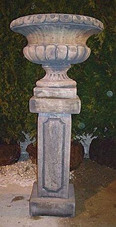 Ber ideen zu amphore auf pinterest skulptur for Amphore de jardin