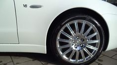 #Maserati #Louis Vuitton