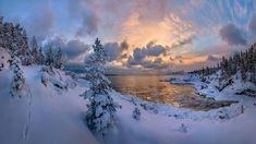 Lake Ladoga - Russia - zoltán kovács - Google+