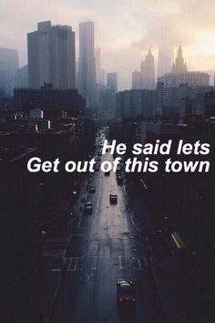 soulmate24.com Photo #quote #lyrics #city #alternative #aesthetic