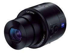 ソニー デジタルスチルカメラ Cyber-shot サイバーショット 公式ウェブサイト。デジタルスチルカメラ Cyber-shot サイバーショットDSC-QX100の商品ページです。