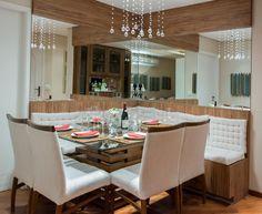 Apartamento 110 m² - Saúde | Raduan Arquitetura