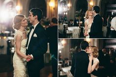 KATIE+WEDDING – Crystal Ballroom Houston | Austin Wedding Photographers Stefano Choi