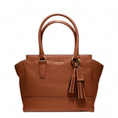 legacy leather candace carryall  $328.00    style:19891