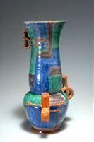 Große Vase by Gudrun Baudisch,