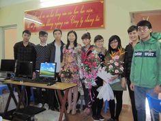 Lễ kỷ niệm ngày Nhà giáo Việt Nam 20/11/2014 tại Kế...