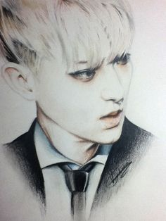 Exo Tao by Bananasheep94.deviantart.com on @deviantART