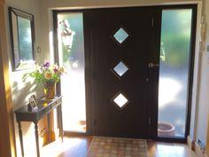 Front Door Design and Installation, Dormansland, Surrey
