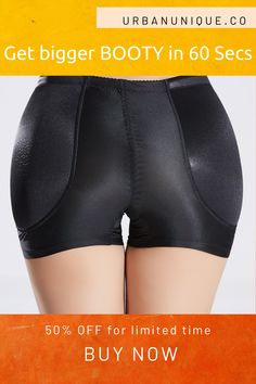Here is the one product that you need for instant sexy curvy look. Feel more confident in your body Hips And Curves, Perfect Curves, Second Skin, Confident, Buy Now, Gym Shorts Womens, Curvy, Booty, Fitness