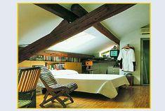 abitazione in casa di ringhiera