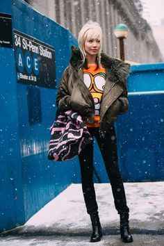 SOO JOO PARK (Citizen Couture)