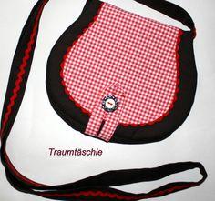 Dirndltasche Trude by #allerlieblichst