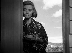Emmanuelle Riva - Hiroshima Mon Amour