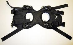 rear harness
