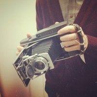 Polaroid 120 by dextraphoto on SoundCloud