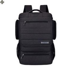 School Bags Unisex Laptop Backpacks