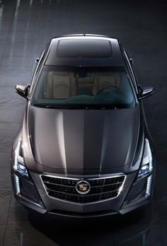 2014 cadillac cts black - Google Search