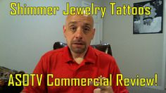 http://asseenontvblog.net/index.php/as-seen-on-tv-shimmer-jewelry-tattoos-review/   Shane from the As Seen On TV Blog reviews the commercial for Shimmer Jewelry Tattoos.