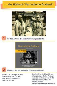 Vor 100 Jahren, der Stoff wird zum ersten Mal verfilmt! Audio, Movies, Movie Posters, Movie, Kassel, Reading, Films, Film Poster, Cinema