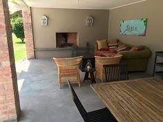 Grey Cement screeded floor Cement Patio, Patio Flooring, Floors, Grey, Outdoor Decor, Home Decor, Home Tiles, Gray, Decoration Home