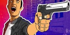 Clash of Crime Mad City War APK Free Download