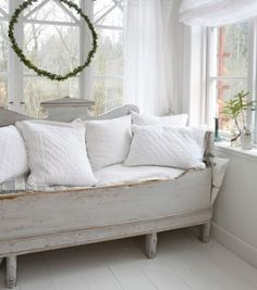 shabby chic images | 55 Cool Shabby Chic Decorating Ideas | Shelterness