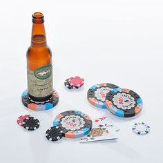 Poker Chips Set- oversized