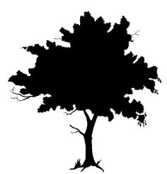 tree silhouette | tree002.gif