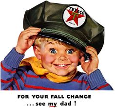 #Vintage #Advertisement