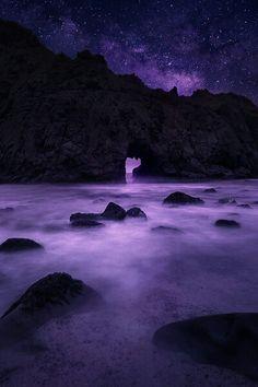 Purple by Jesse Summers Purple Love, All Things Purple, Shades Of Purple, Purple And Black, Purple Stuff, Purple Sky, Sr1, Purple Garden, Purple Reign