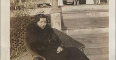 blanche caldwell | Buck Barrow | BLANCHE BARROW - PHOTOGRAPH SIGNED 01/1925 - DOCUMENT ...