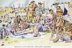 Loisirs | Montcalm, le héros oublié - Le Journal de Saône et Loire