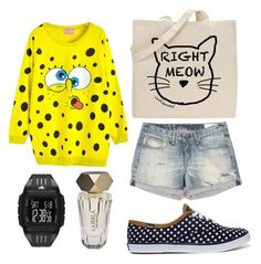 Без названия #154 by lergray on Polyvore featuring мода, Bassike, adidas and La Perla