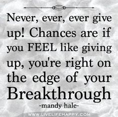 Good Life Quotes, Quotes To Live By, Gut Feeling Quotes, Giving Up Quotes, Sleep Quotes, Live Life Happy, Self Confidence Quotes, Feel Like Giving Up, Self Empowerment