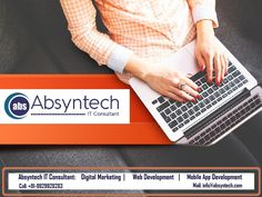 Digital Marketing Company in Jaipur | Content Writing Services | Absyntech it consultant