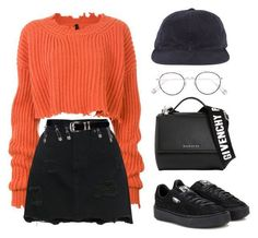 classic equipment quot FEEL GOOD INC quot appreciated by Cute Casual Outfits, Edgy Outfits, Swag Outfits, Mode Outfits, Grunge Outfits, Vintage Outfits, Retro Outfits, Gq, Mode Kpop