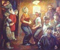 С днём танца, стиляги, опять твист!. Обсуждение на LiveInternet - Российский Сервис Онлайн-Дневников