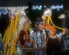 Seneca Indians | Pow Wow - Seneca Nation... Salamanca, NY | Flickr - Photo Sharing!