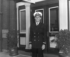 Ensign John F. Kennedy, USN, in South Carolina, circa 1942. Photograph in the John F. Kennedy Presidential Library and Museum, Boston.