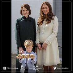 Ihr sucht den Mantel den Kate Middleton am Set von Downton Abbey getragen hat? Dann besucht meinen Blog: http://catherine-middleton-style.blogspot.de/2015/03/kate-am-set-von-downton-abbey.html