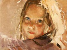Shea - Jennifer Welty (American)