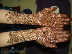 Full body mehndi designs collection, Beautiful rajasthani mehndi designs, Mehndi designs for full hands, Latest mehndi designs,