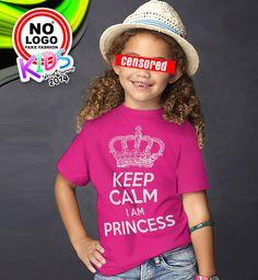 Keep calm i am princess fucsia. Spring Summer 2014 Collection!