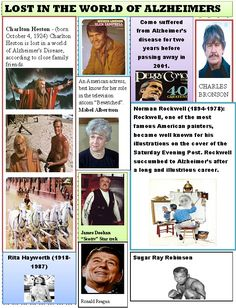 Alzheimers society celebrity supporters of bernie